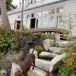 LEED Certified Home - Stone Steps